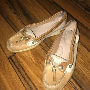 Sperry Audrey Top Sider